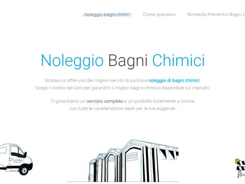 Creazione sito web e ottimizzazione SEO