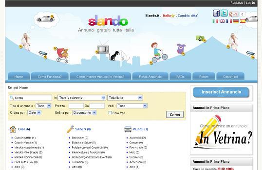 siti annunci online