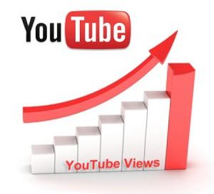 Acquisto Visualizzazioni Youtube